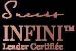 Leader Certifiée Succès Infini